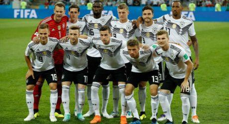 *Update:* Aufstellung heute: Länderspiel Deutschland – Niederlande *Wer spielt heute für Deutschland?*