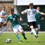 Länderspiel heute * 2:1 Liveticker Deutschland gegen Saudi Arabien heute