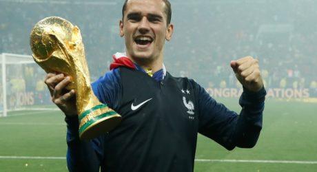 Spielbericht: Frankreich – Deutschland (2:1) UEFA Nations League