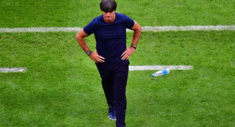 Die Nationalmannschaft 2018: Ein Rückblick