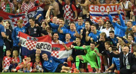 UEFA Nationen Liga: 3. Spieltag – Die Zusammenfassung