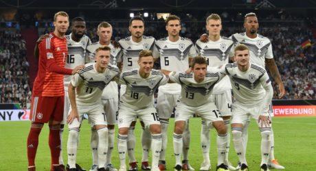 Länderspiel Vorschau: Frankreich – Deutschland *Nationenliga*