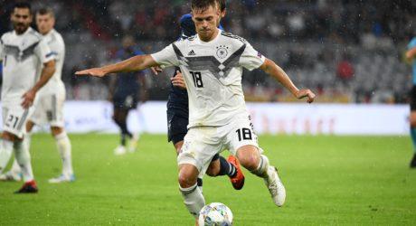 *Update* Aufstellung heute: Länderspiel Deutschland – Frankreich *Wer spielt heute für Deutschland?*