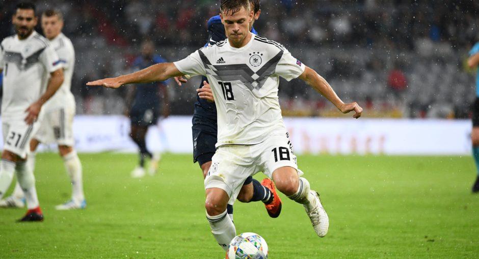 Fussball heute Abend: 20.03.2019 Freundschaftsspiel Deutschland – Serbien in Wolfsburg