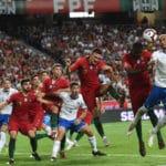 Fussball heute Abend: UEFA Nationen-Liga