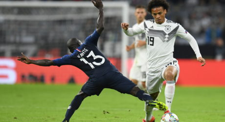 UEFA Nationen Liga: 4. Spieltag – Die Zusammenfassung
