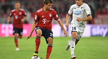 Bundesliga-Restart – So siehst du die Spiele live bei Sky und DAZN