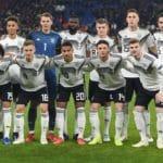 Spielbericht: Deutschland - Niederlande UEFA Nations League