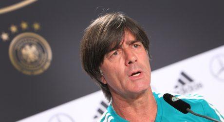 Bundestrainer Löw verzichtet auf Müller, Hummels und Boateng