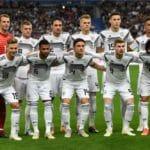 Vorschau: Deutschland - Niederlande EM Quali Gruppe C