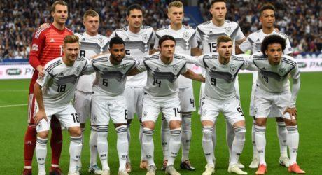 Löw gibt Kader für Spiele gegen Russland und Niederlande bekannt