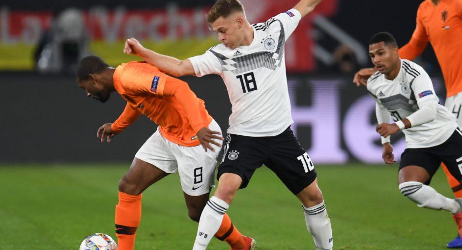 """*Update* Aufstellung heute: EM Qualifikation Niederlande – Deutschland *Wer spielt heute für Deutschland?"""""""