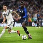 Spielbericht: EM Quali Gruppe C Deutschland - Estland (8:0)