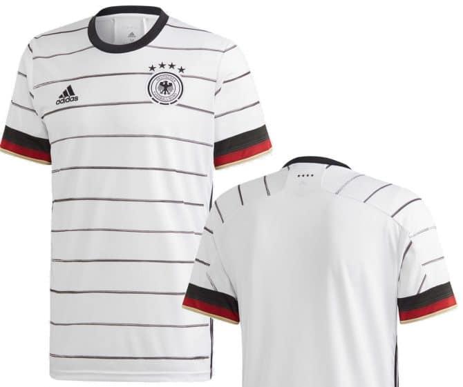 Das ist das neue DFB Trikot 2020!