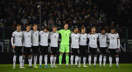 Fußball heute: Länderspiel Deutschland gegen Nordirland heute: Die Aufstellung heute (Update)