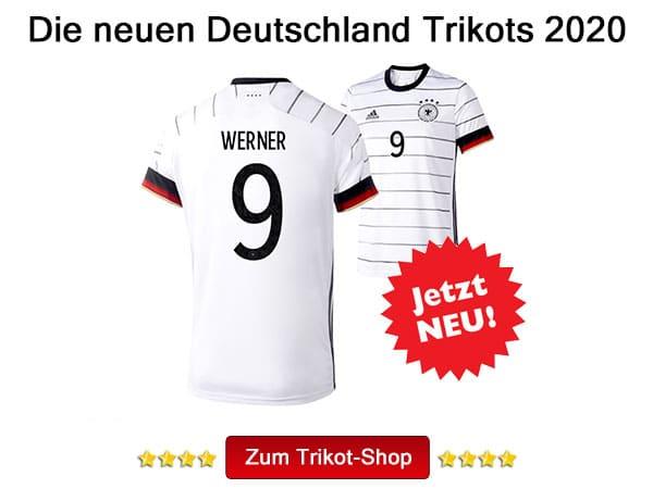 Das DFB Trikot 2020 kaufen