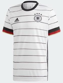 Das neue DFB Trikot 2020