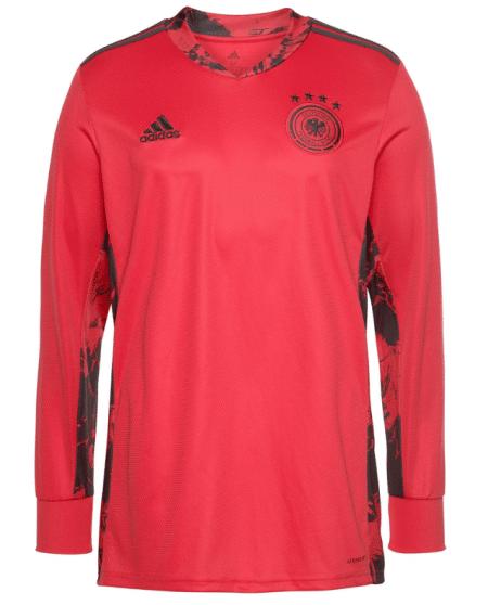 Deutschland Trikot von Manuel Neuer