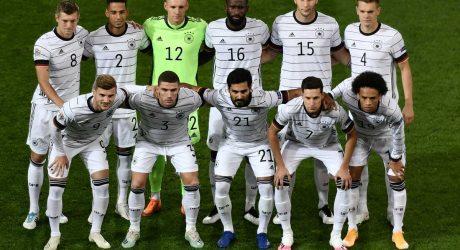DFB verschenkt Länderspieltickets – kostenlose Länderspiele in Köln & Leipzig