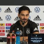 DFB Pressekonferenz am 10.11.2020 vor dem Länderspiel gegen die Tschechische Fußball-Nationalmannschaft