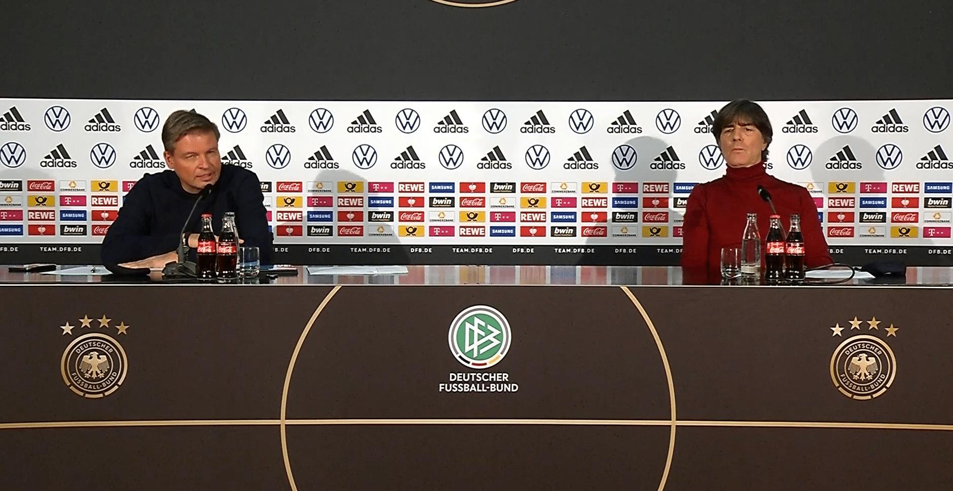 Dfb Pressekonferenz Poldi