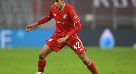 DFB Kader für die Länderspiele im März 2021 (Update)