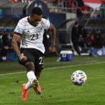 Fußball Länderspiel heute - wer spielt heute? U21 & Wm 2022 Quali Spielplan (DAZN live) * Aufstellungen Update