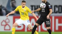 Fußball Länderspiele heute * Deutschland – Nordmazedonien (Aufstellung) 1:2