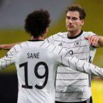 Goretzka mit Muskelfaserriss - Fußball EM in Gefahr?
