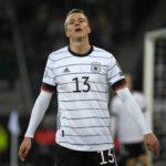 Die neuen DFB Rückennummern nach der EM-Kadernominierung 2021 (Update)