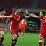 Fußballnationalmannschaft von Polen 2021