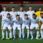 Fußballnationalmannschaft der Schweiz - Schweizer Nati Trikot 2021