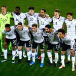 Marc-André ter Stegen DFB Trikot 2021
