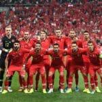 Fußballnationalmannschaft der Türkei 2021