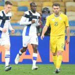 Fußballnationalmannschaft der Ukraine 2021