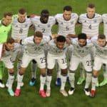 Einsatzzeiten der deutschen DFB Nationalspieler * EM Kader 2021 - Wer hat am meisten gespielt?