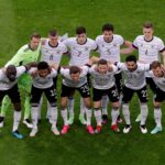 Fußball heute: EM 2021 Länderspiel Frankreich gegen Deutschland - Die DFB Aufstellung (ZDF Live)