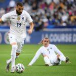 Fußball heute Abend: Frankreich Aufstellung gegen Deutschland - Wie spielt Frankreich heute?