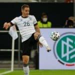 Christian Günter DFB Trikot 2021