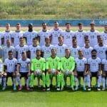 Aktueller DFB Kader 2021