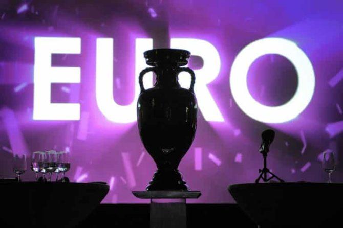 Fußball heute: Die UEFA EURO 2020 startet mit dem EM-Eröffungsspiel Italien gegen die Türkei (Foto AFP)