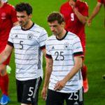 Aufstellung Länderspiel heute: Deutschland - Lettland * RTL Fußball live * 7:1 *