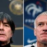 Länderspiel Deutschland heute * Die Aufstellung - Wie wird Deutschland gegen Frankreich spielen?