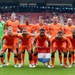 Fußball heute * EM 2021 * Niederlande gegen Ukraine 3:2 ** (ARD Live)