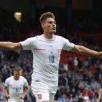 Fußball heute: EM 2021 Gruppenphase * 0:1 * Tschechien gegen England