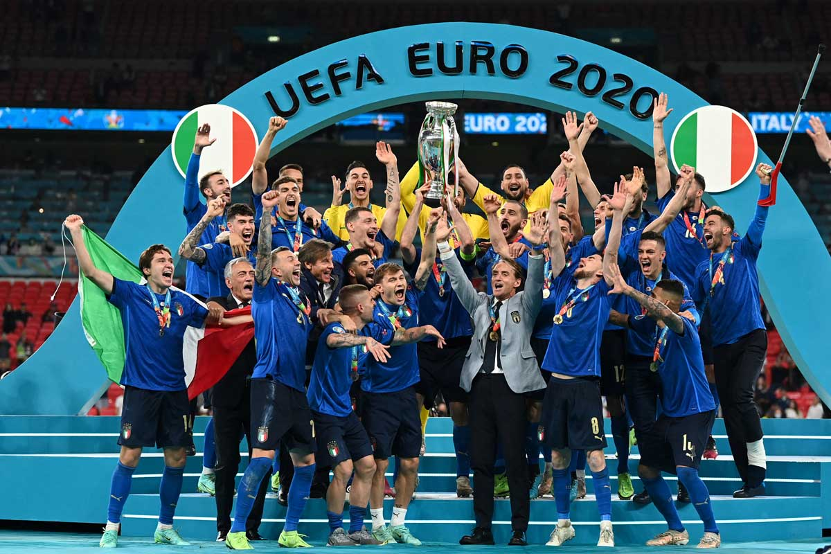 Pressestimmen zum EM Finale  internationale Pressestimmen ...