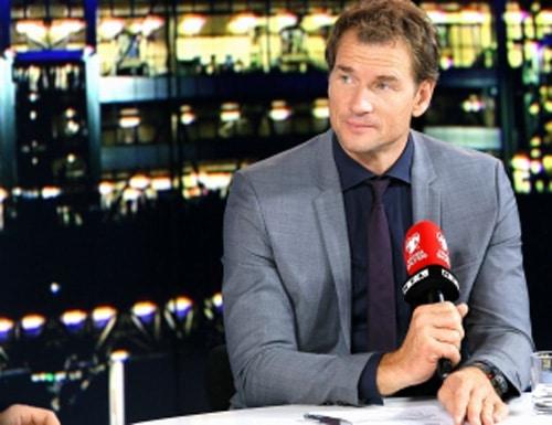 Der RTL-Fußbakllexperte Jens Lehmann