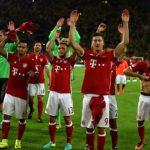 Fußball heute Aufstellungen & Rückennummern: Champions League Finale Bayern gegen Paris
