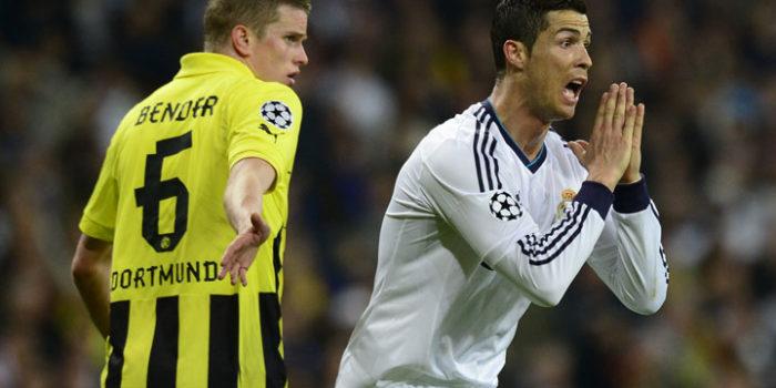 Fussball heute Abend: UEFA Champions League 1. Spieltag Gruppen E-H