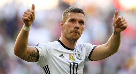 DFB Kader für die nächsten Länderspiele gegen England und Aserbaidschan